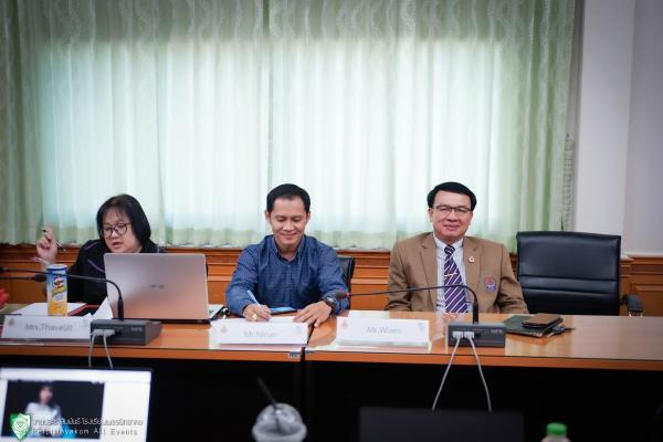 TF-NIE STEM Leadership Programme 24-26 Nov 2020 @NIE Singapore