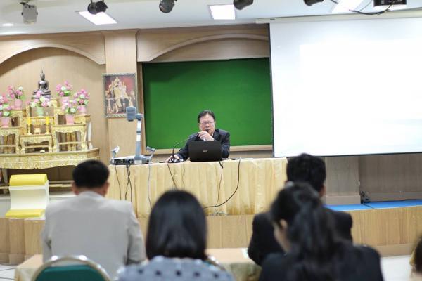 โรงเรียนเพชรพิทยาคม จัดประชุมชี้แจงรายละเอียดให้กับ10 โรงเรียนเครื่อข่ายของโรงเรียนมหิดลวิทยานุสรณ์ จังหวัดเพชรบรูณ์