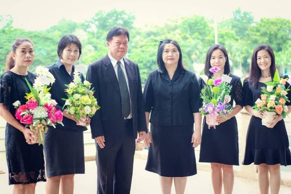 แสดงความยินดีกับคุณครูได้รับการอนุมัติให้เลื่อนวิทยฐานะ ครูชำนาญการพิเศษ