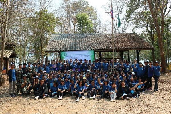 ค่ายห้องเรียนพิเศษ (SMTE) ม.5 ปีการศึกษา 2561