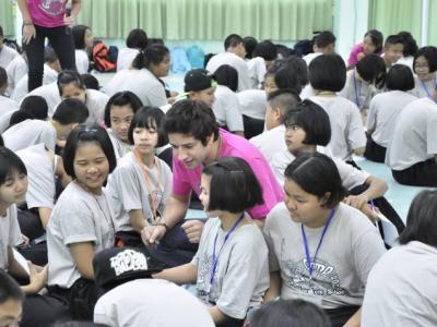 ENGLISH CAMP 2014