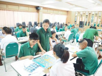 กิจกรรมการแข่งขันทางคณิตศาสตร์