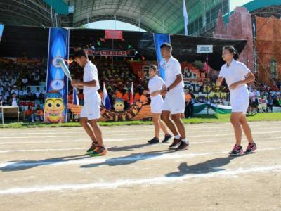 กีฬานักเรียนมัธยมศึกษา สพม.40  เพชรบุระเกมส์
