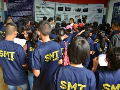 ค่ายห้องเรียนพิเศษ SMT